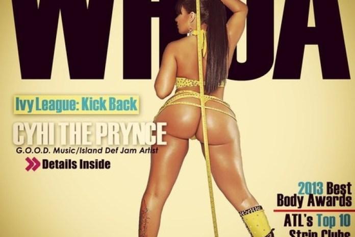 CyHi The Prynce - Whoa