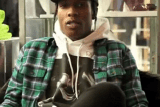 "Decoded: A$AP Rocky ""Love.Live.A$AP"""