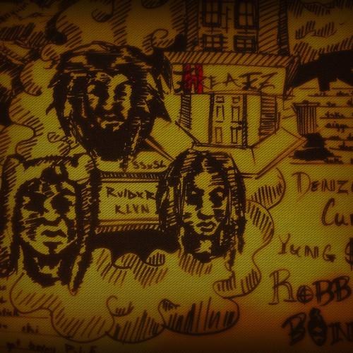 Denzel Curry featuring Yung Simmie & Robb Bank$ - Threatz