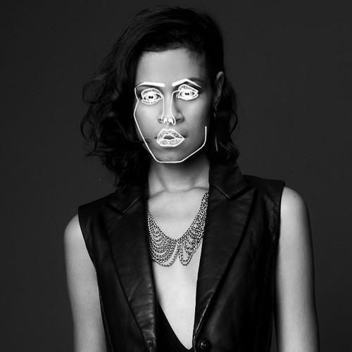 Disclosure featuring Aluna Francis (of AlunaGeorge) - White Noise