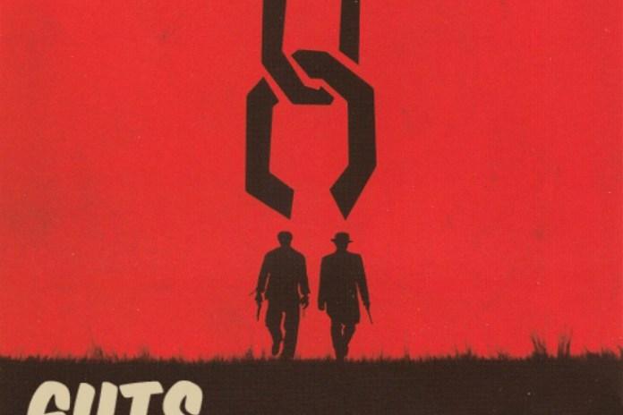 Guts - Django Remix