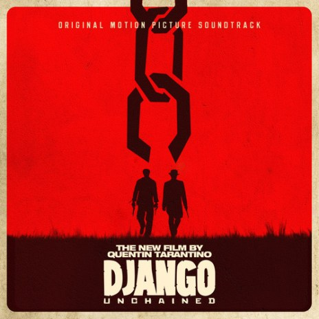 Quentin Tarantino's Track-by-Track Commentary for the 'Django Unchained' Soundtrack