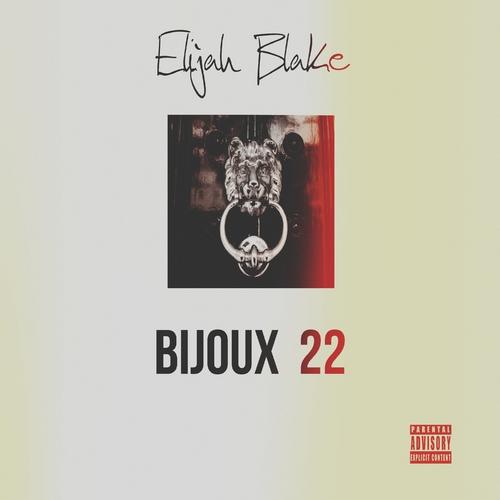 Elijah Blake featuring Common - X.O.X. (Lyric Video)