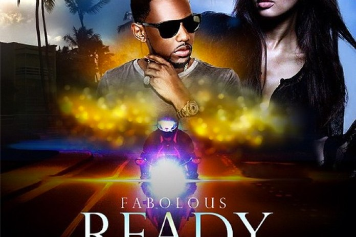 Fabolous featuring Chris Brown – Ready