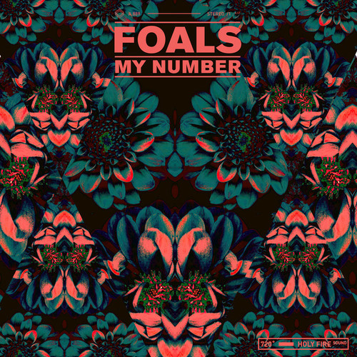 Foals – My Number (Totally Enormous Extinct Dinosaurs Remix)