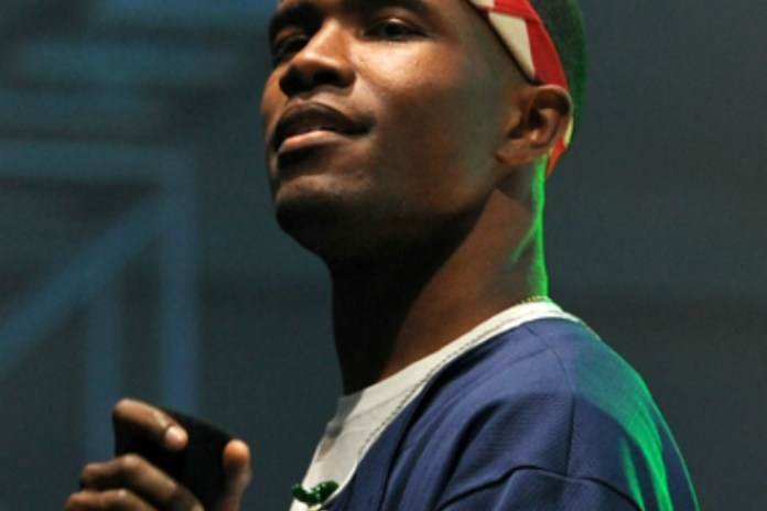 Frank Ocean Confirmed to Perform at The Grammys