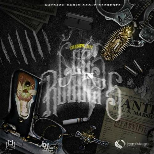 Gunplay - Cops & Robbers (Mixtape)