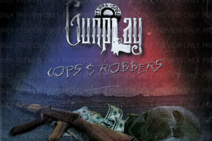 Gunplay - No Church