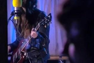 HAIM - Falling (Live at Maida Vale)