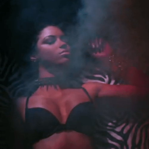 Hit-Boy – Brake Lights (Directed by Travi$ Scott)