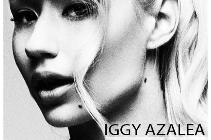 Iggy Azalea – Whatchu Lookin' At