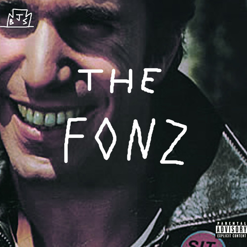 Jeremiah Jae - The Fonz