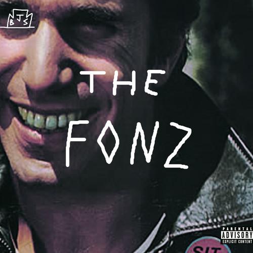 Jeremiah Jae - The Fonz