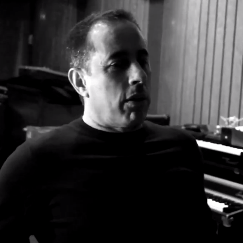 Jerry Seinfeld Speaks on Working with Wale