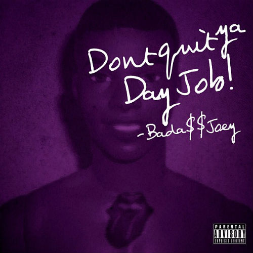 Joey Bada$$ - Don't Quit Your Day Job (Lil B Diss)