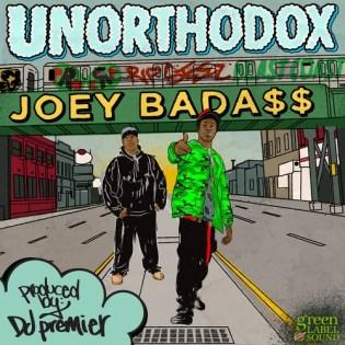 Joey Bada$$ – Unorthodox (Produced by DJ Premier)