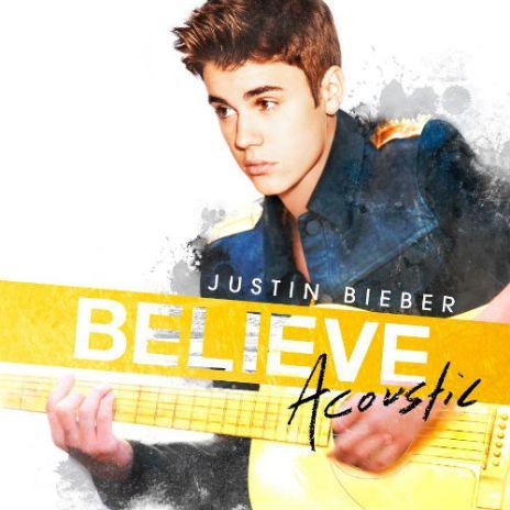 Justin Bieber - Nothing Like Us