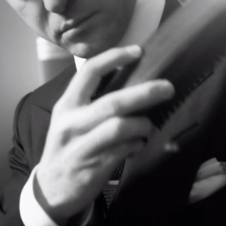 Justin Timberlake featuring Jay-Z - Suit & Tie (Lyric Video Teaser)