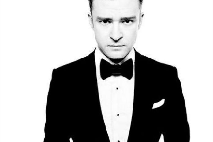 Justin Timberlake featuring Jay-Z - Suit & Tie (Ryan Leslie Remix)