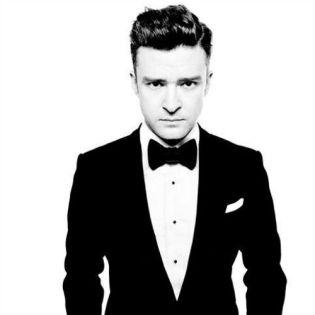 Justin Timberlake featuring Jay-Z - Suit & Tie (Ryan Leslie Remix)