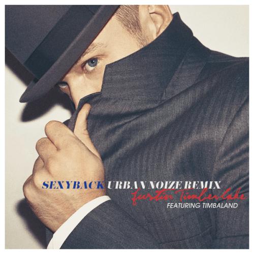Justin Timberlake featuring Timbaland - SexyBack (Urban Noize Remix)