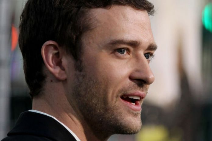 Justin Timberlake to Perform After Four-Year Hiatus at 2013 Grammys