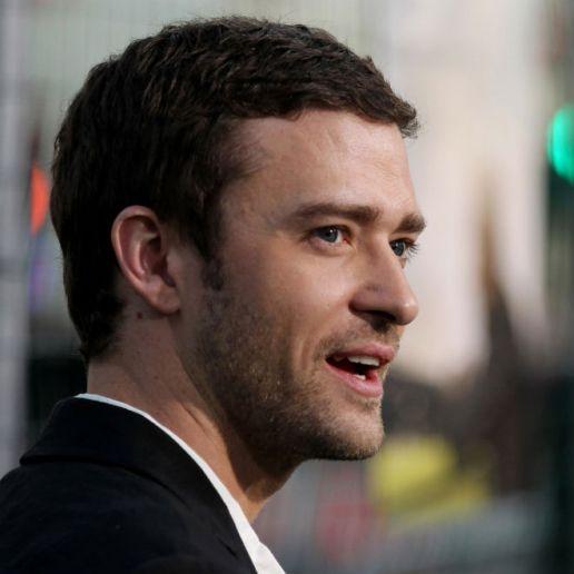 Justin Timberlake to Perform After Four-Year Hiatus at 2013 Grammys