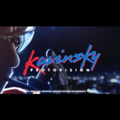 Kavinsky - ProtoVision (Boys Noize Remix)