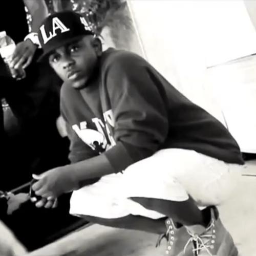 Kendrick Lamar - Backseat Freestyle