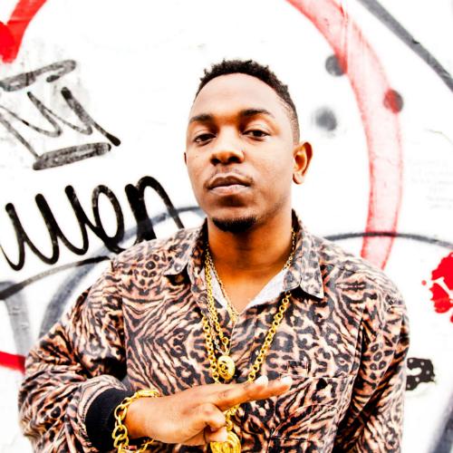 Kendrick Lamar to Perform on SNL