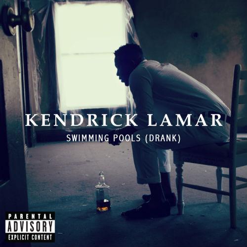 """Kendrick Lamar's """"Swimming Pools (Drank)"""" Goes Platinum"""