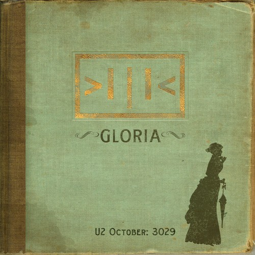 Kenna - Gloria (U2 Cover)