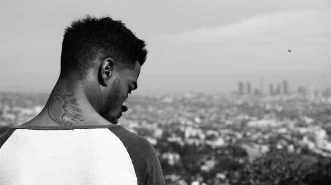 kid cudi warns label for limited airplay push