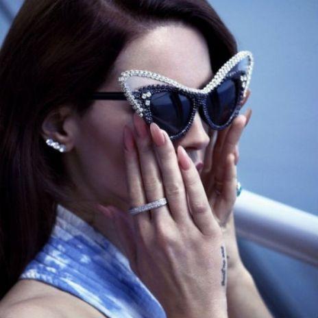 Lana Del Rey – Summertime Sadness (Monsieur Adi Remix)