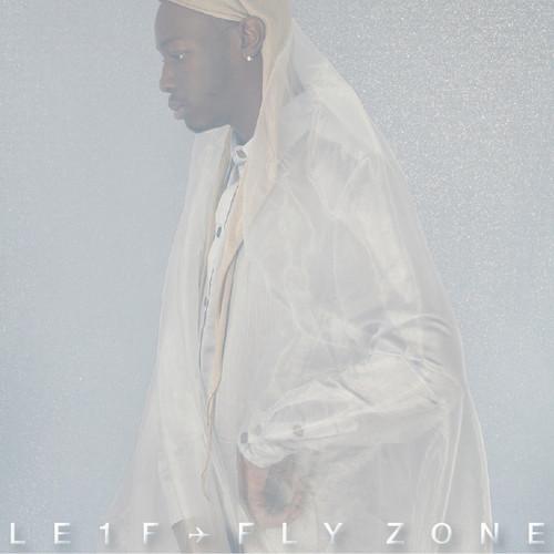 LE1F - Fly Zone (Mixtape)