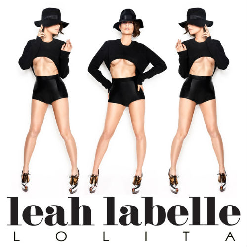 Leah LaBelle - Lolita (Produced by Pharrell)