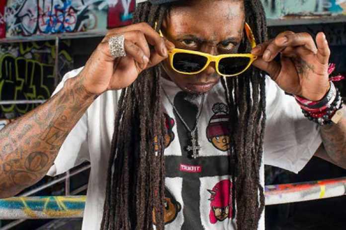 Lil Wayne featuring Boo – I Ain't Nervous
