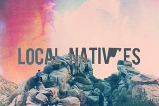 Local Natives – Heavy Feet