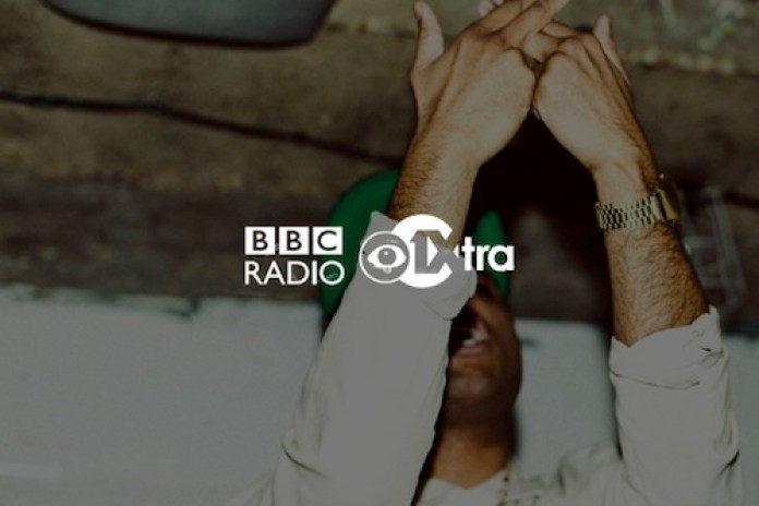 "Lunice - BBC 1Xtra Mix Including ""Clique (TNGHT Edit)"""
