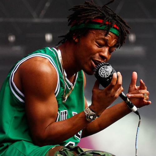 Lupe Fiasco Removed from Stage After Anti-Barack Obama Comments