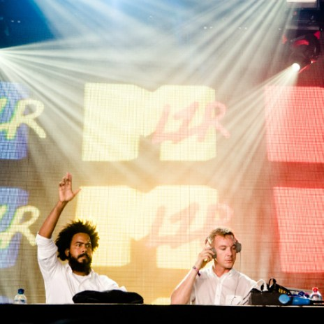Watch Sets from Major Lazer & Calvin Harris Live at the X Games