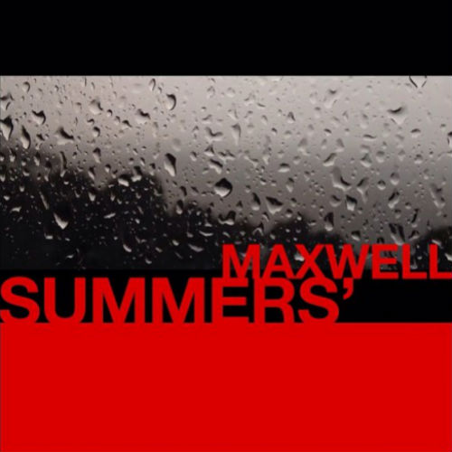 """Maxwell Previews New Song """"Gods"""""""