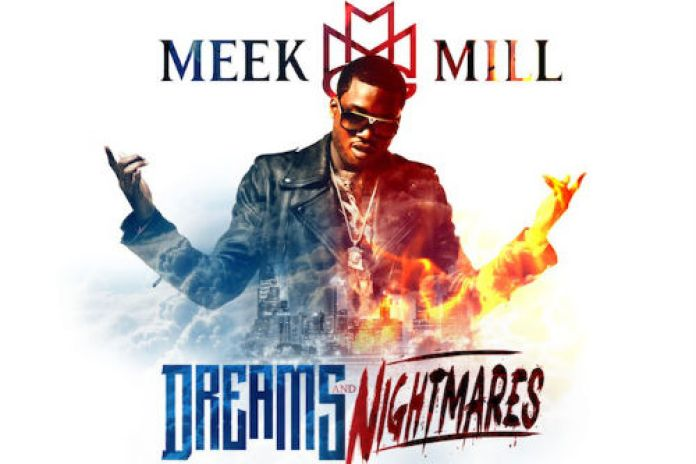 Meek Mill – Dreams & Nightmares Intro