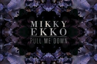 Mikky Ekko - Pull Me Down (T.Williams Remix)