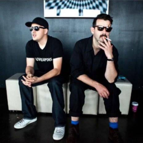 Modeselektor - Boiler Room Mix (Live in Berlin)