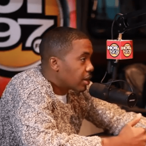 """Nas Reacts to Being Named """"The Greatest Lyricist of All-Time"""" by CNN"""
