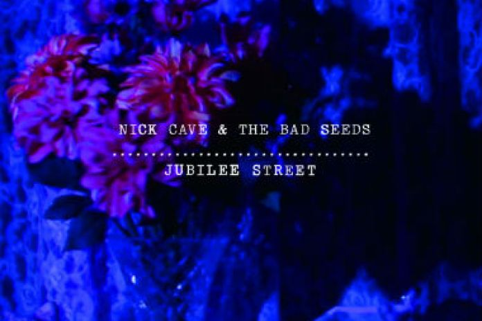 Nick Cave and the Bad Seeds – Jubilee Street (Lyric Video)