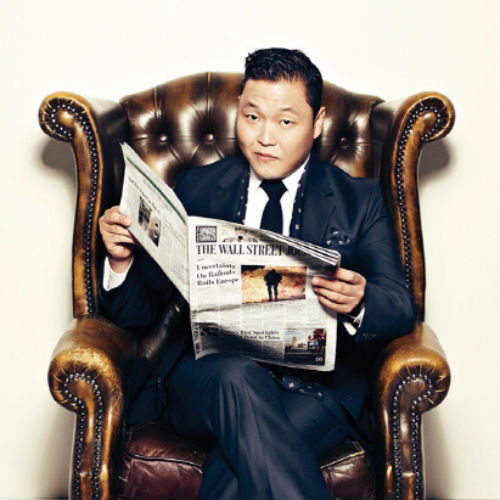 """PSY's """"Gangnam Style"""" Generated $8 Million in YouTube Ad Revenues"""