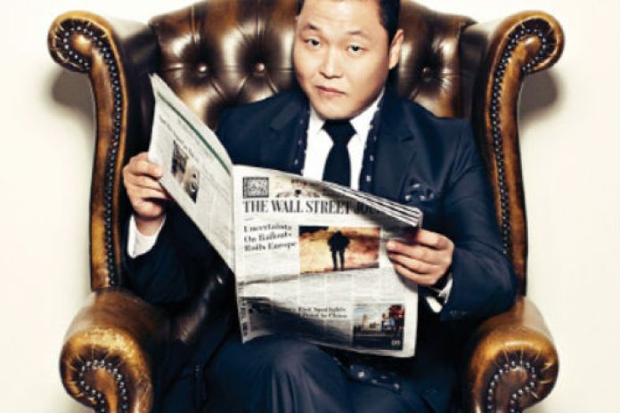 "PSY's ""Gangnam Style"" Generated $8 Million in YouTube Ad Revenues"