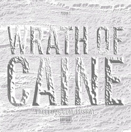 Pusha T featuring Wale – Only You Can Tell It